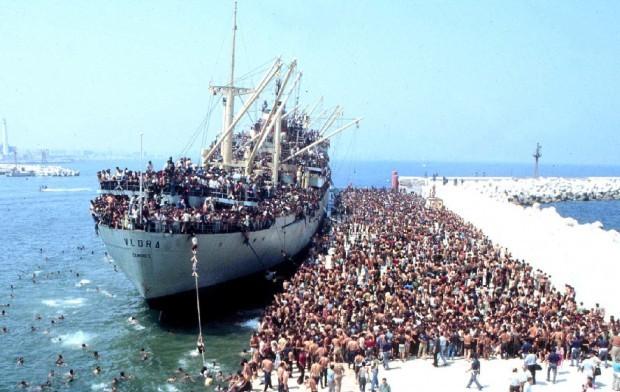 Dossier Immigrazione: a Siena 30mila stranieri
