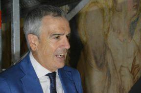 1 Sindaco Bruno Valentini sul Cantiere Maestà