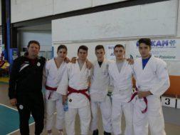 judo cus