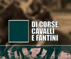 DI CORSE CAVALLI E FANTINI IL PALIO DI LEGNANO (12-07-2019)