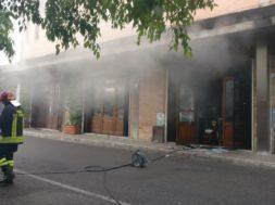 incendio pizzeria la veranda