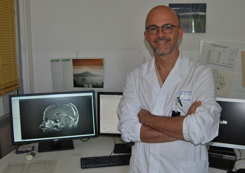 Intervento di alta specializzazione per il Dipartimento di Scienze Neurologiche e Neurosensoriali