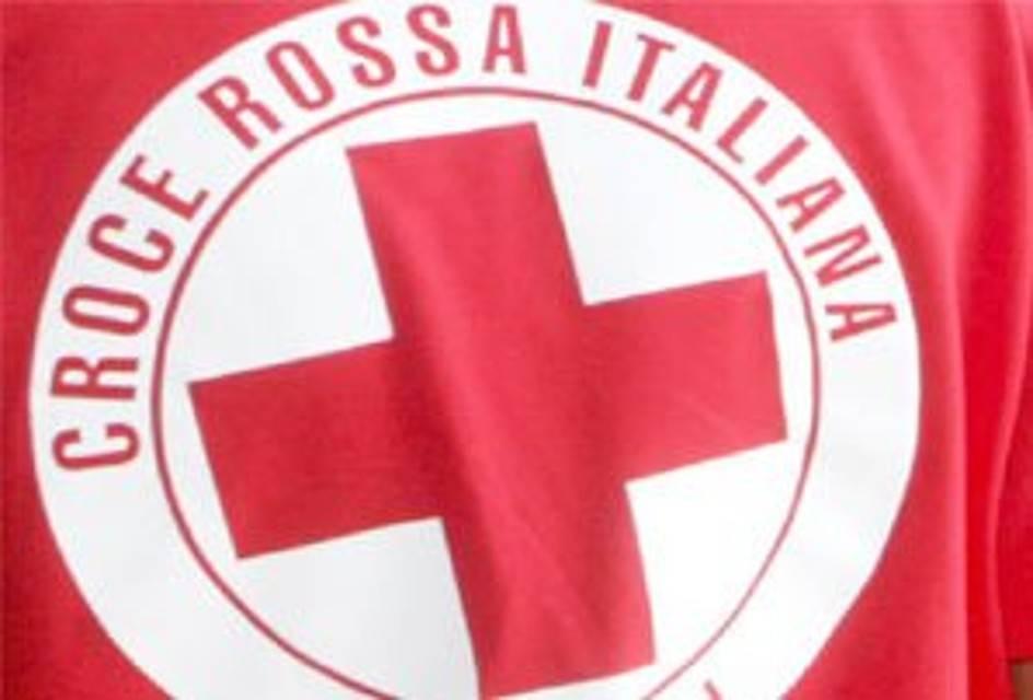 """Croce Rossa: """"Soddisfatti che il Comune ci abbia ripensato ed esponga la bandiera"""""""