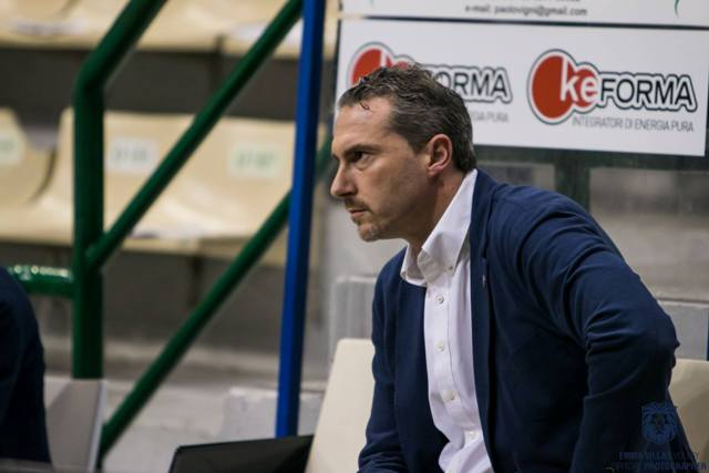 "La Lega cercherà Emma Villas Siena per la Superlega? Mechini: ""Piedi per terra"""