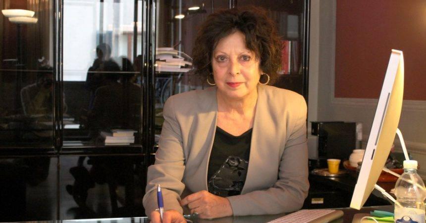 Professoressa Gabriella Piccinni nuovo presidente del Centro Italiano di studi di storia e d'arte