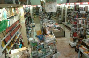 libreria mondadori Laggiù nel profondo