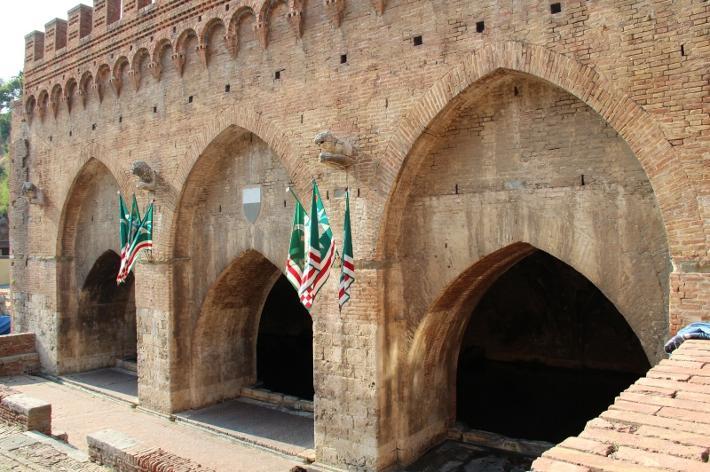 Festa Titolare Contrada dell'Oca, messa in diretta alle 18 su Siena Tv
