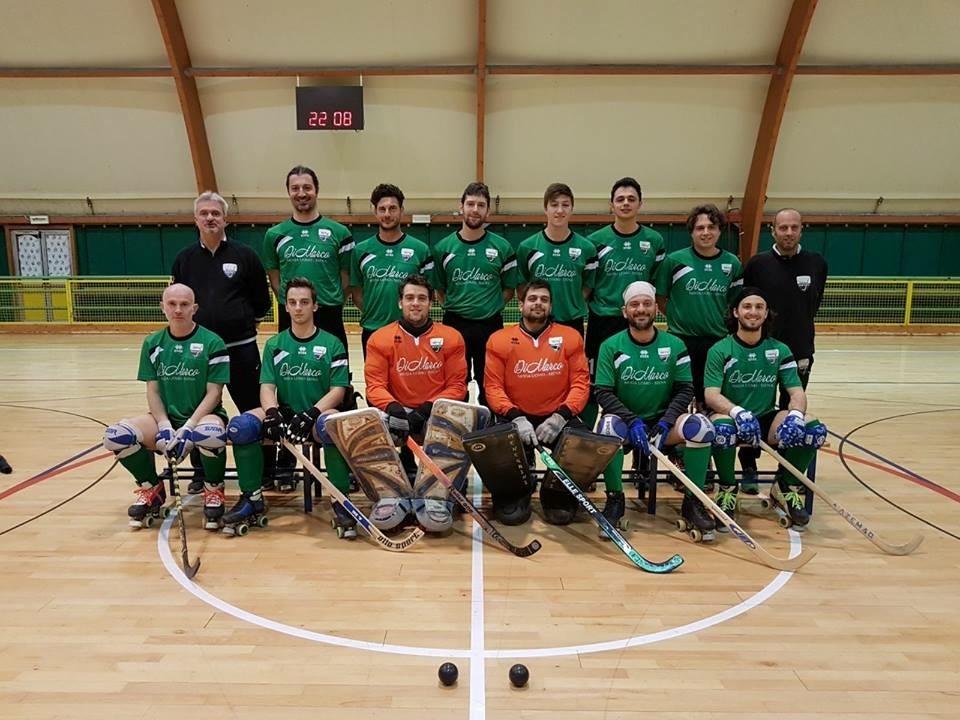 Siena Hockey, le avversarie in final eight