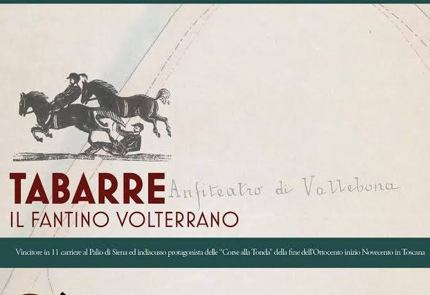 Tabarre, commemorazione a Volterra da grandi senesi: su Siena Tv