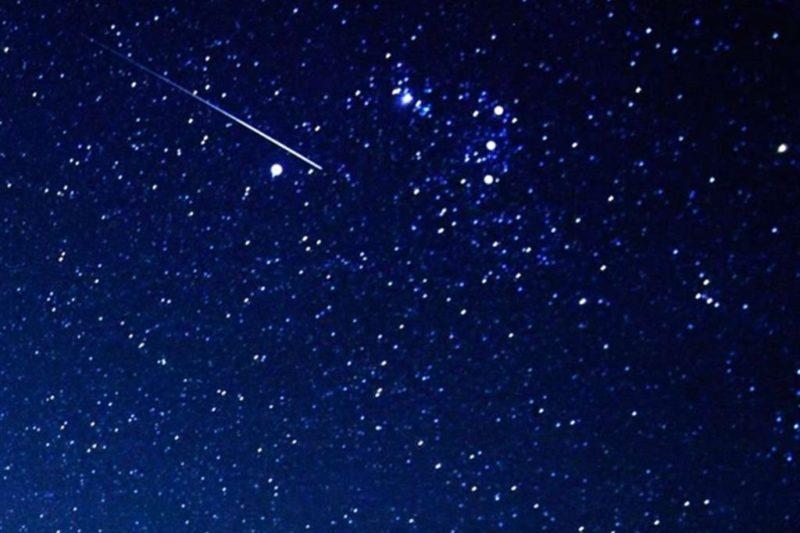 Esplosione di una nuova stella individuata a Siena