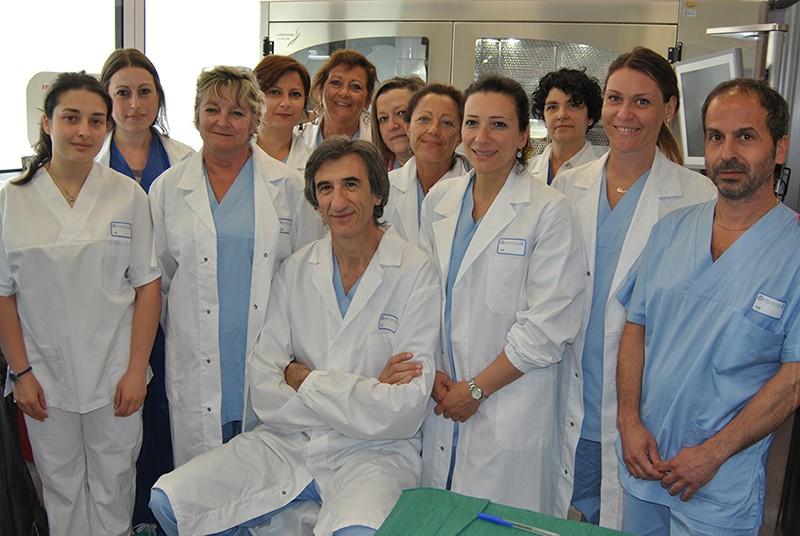 """Inaugurato a Siena """"Apoteca Chemo"""", il più avanzato sistema robotizzato per la preparazione dei farmaci antiblastici"""