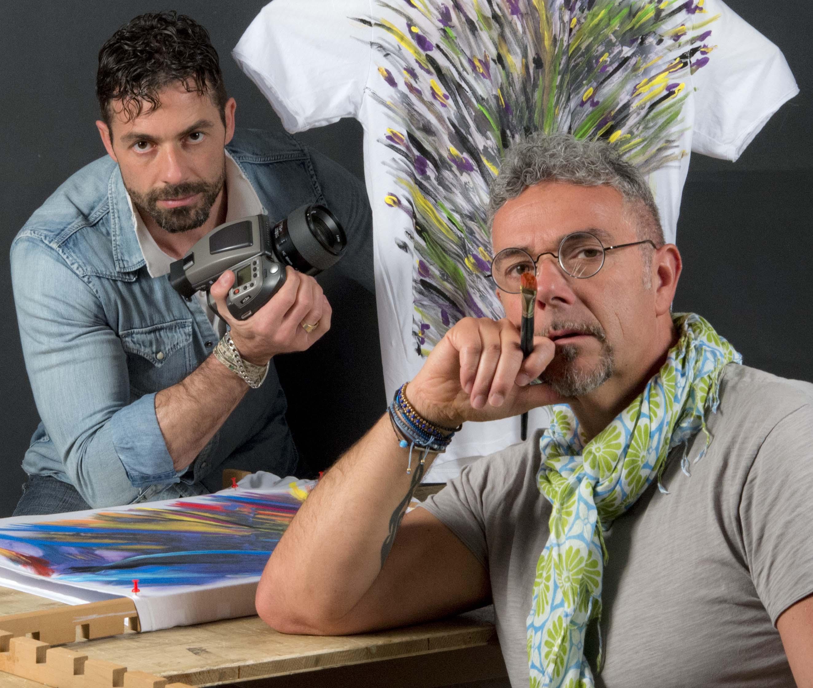 """ZacSlice: l'arte prende vita e """"occupa"""" il quotidiano"""