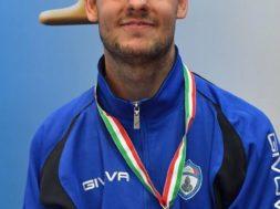 Matteo Betti – Oro Fioretto Assoluti 2017