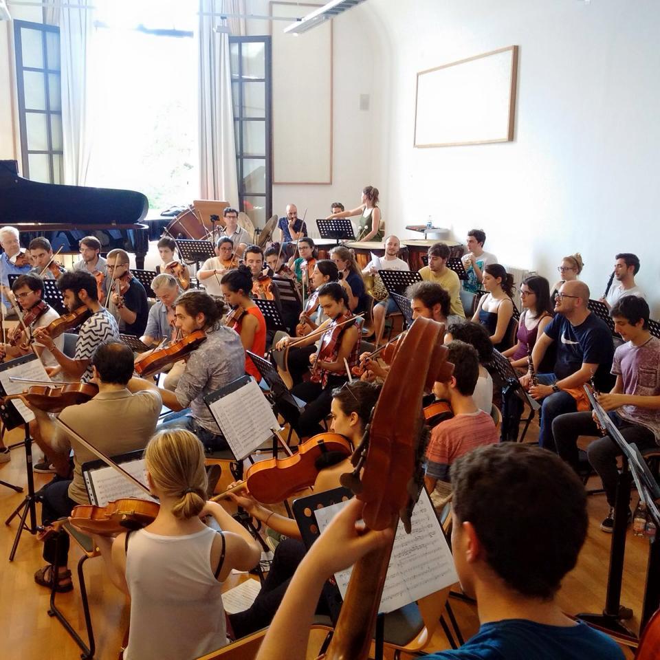 Festa della Musica al Franci: il programma dei concerti di mercoledì