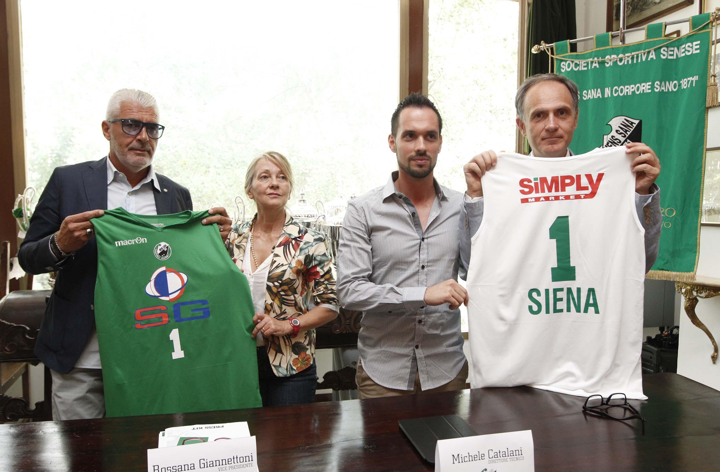 """Mens Sana, la Polisportiva: """"Academy fulcro del progetto, siamo in attesa"""""""