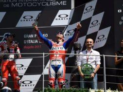 danilo petrucci pramac racing