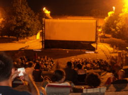 cinema in fortezza 1