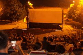 cinema in fortezza 1