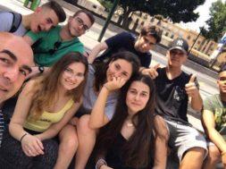immagine ragazzi1 Murcia