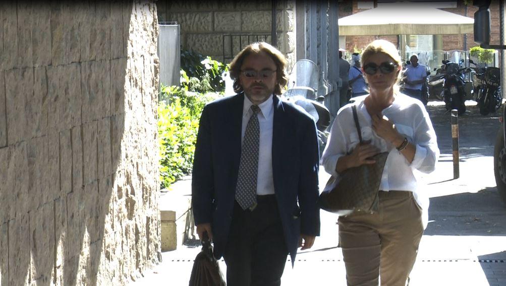 Istigazione al suicidio di David Rossi: il gip si riserva cinque giorni per decidere su nuove perizie