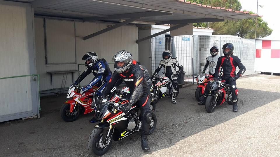 Speciale Moto Day su RadioSienaTv (ore 21,15)