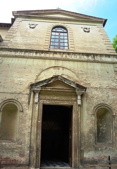 Riapre la chiesa Santa Maria Maddalena grazie al Fai
