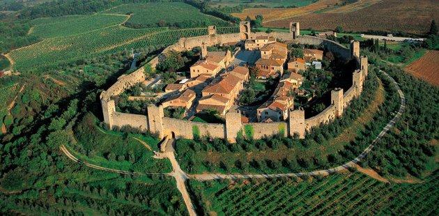 Festa medievale di Monteriggioni, lunedì 25 Giugno la presentazione