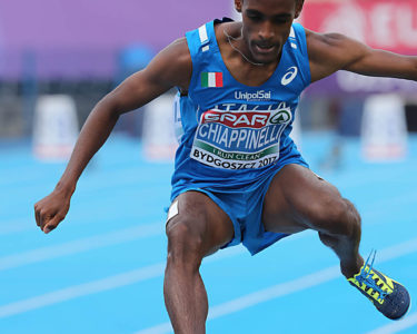 Campionati Europei under 23,European Athletics U23Championships