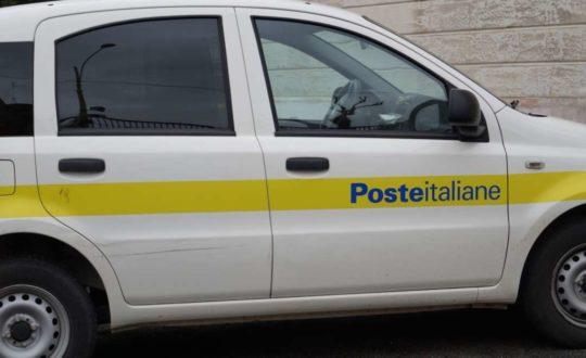 auto poste italiane