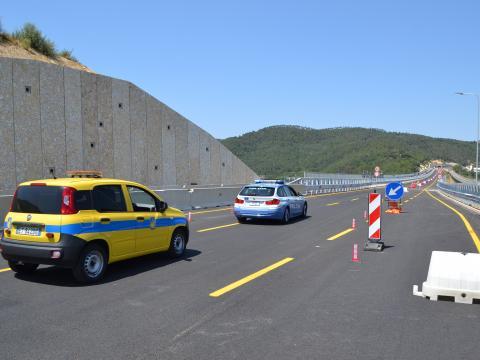 Regione Toscana: bando da 5 milioni per migliorare la sicurezza stradale