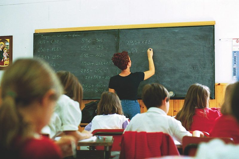"Stabilizzati 5.444 docenti in Toscana. Flc Cgil: ""Ne servono 7mila"""