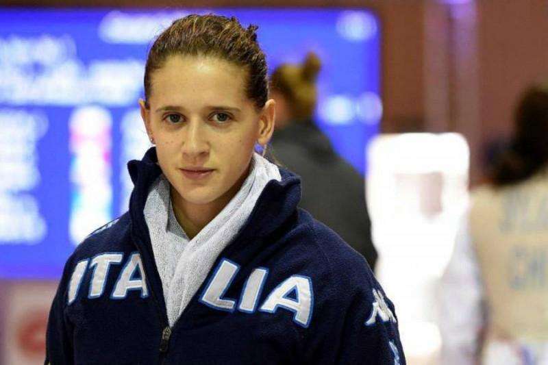 SCHERMA – Oro e bronzo per Beatrice Monaco alle Universiadi