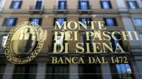 Borsa, titolo Mps continua a scendere: oggi il minimo storico del 3,328 euro ad azione