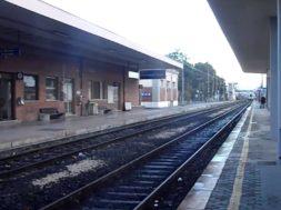stazione di chiusi
