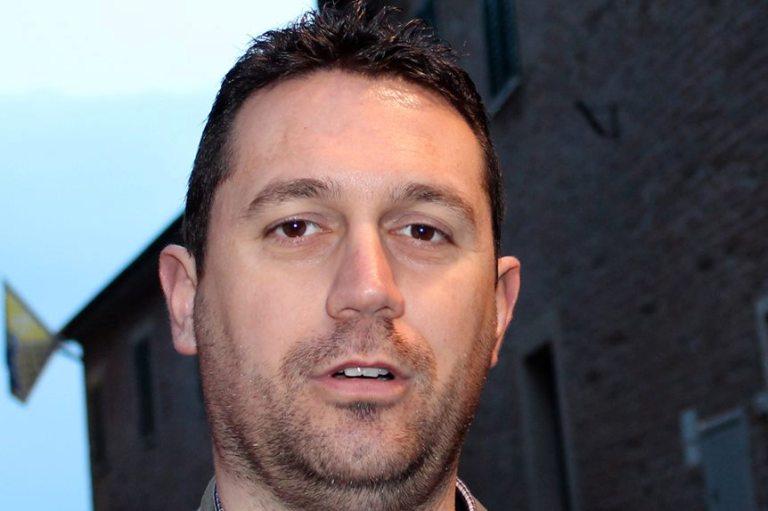 Giacomo Grazi nuovo candidato alla segreteria provinciale del Pd
