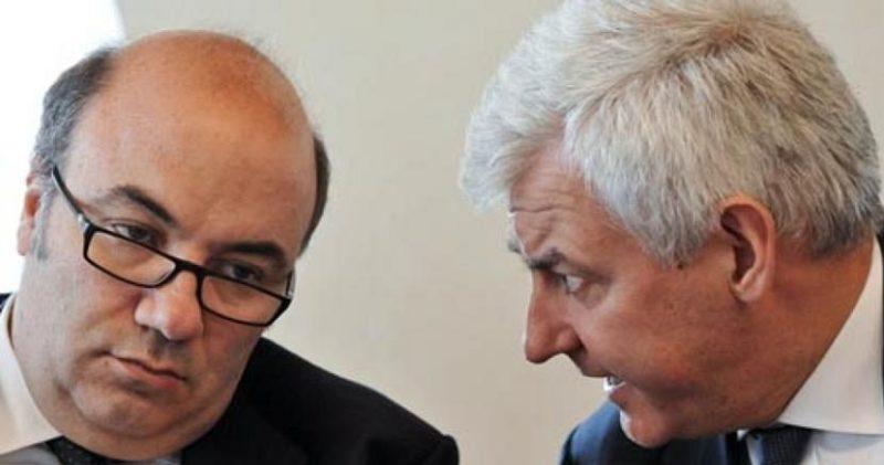 Processo Mps, Profumo e Viola condannati a sei anni di reclusione