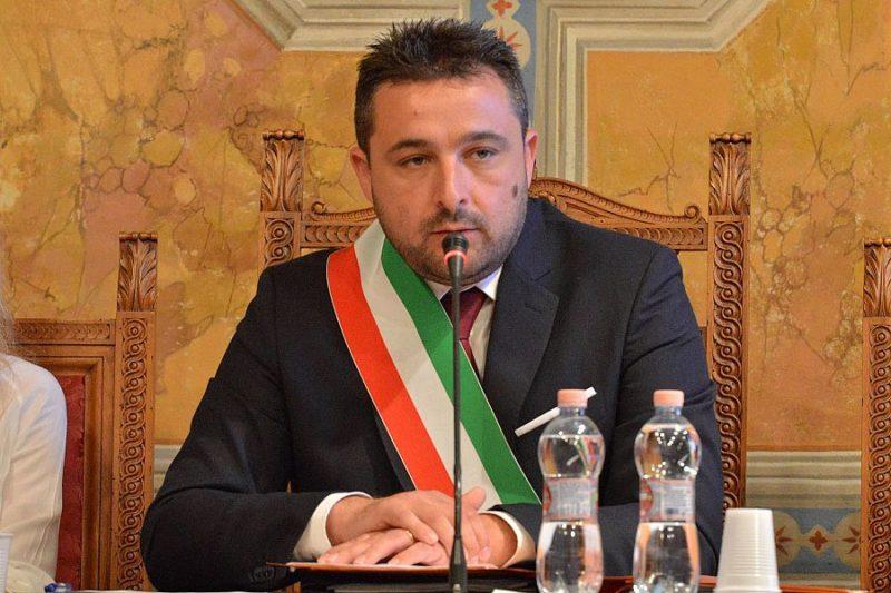 """Il sindaco di Chiusi Juri Bettollini: """"Basta attacchi, non mi ricandido"""""""