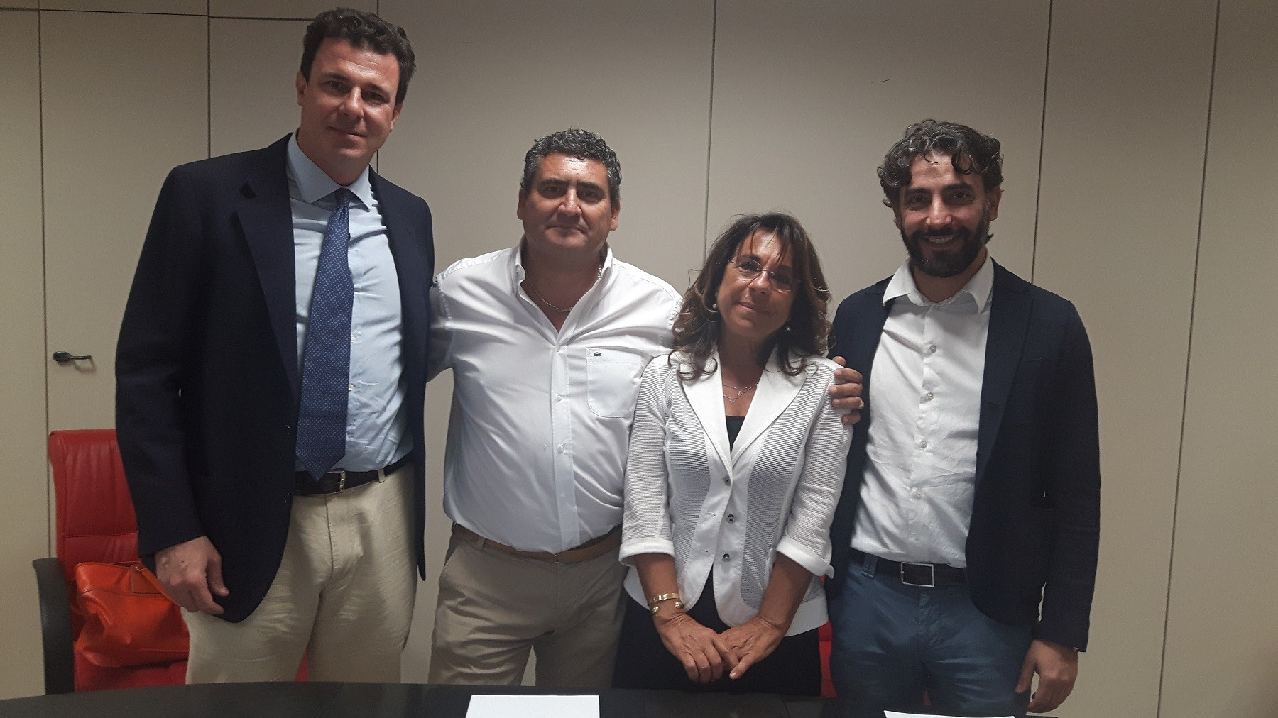 Massimiliano Dindalini è il nuovo Presidente di Tiemme