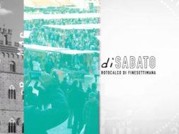 DI SABATO 2016-2017