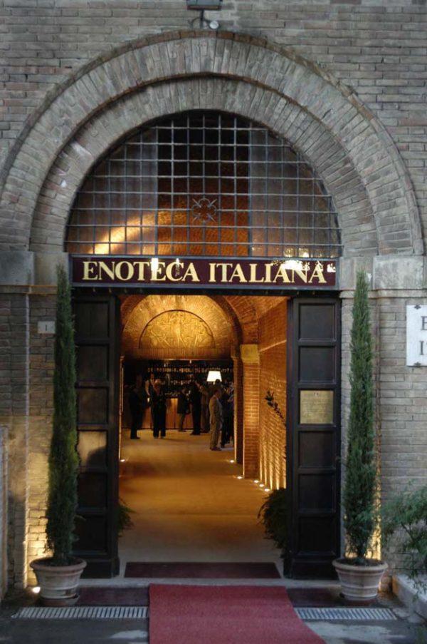 Enoteca Italiana, arrivano le lettere di licenziamento