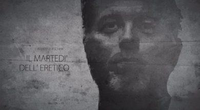 MARTEDI DELL'ERETICO 2016-2017