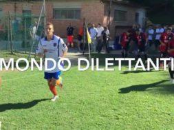 MONDO DILETTANTI 2016-2017