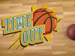 TIME OUT 2016-2017