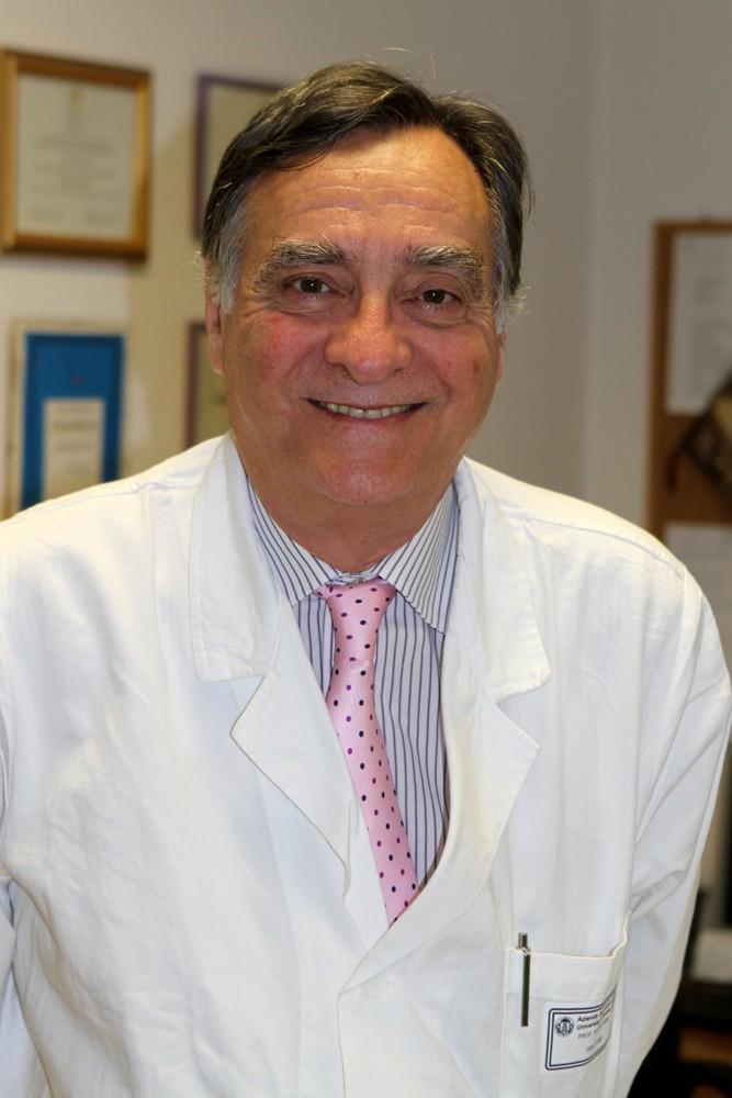 Aou Siena, in pensione il professor Furio Pacini  direttore dell'UOC Endocrinologia