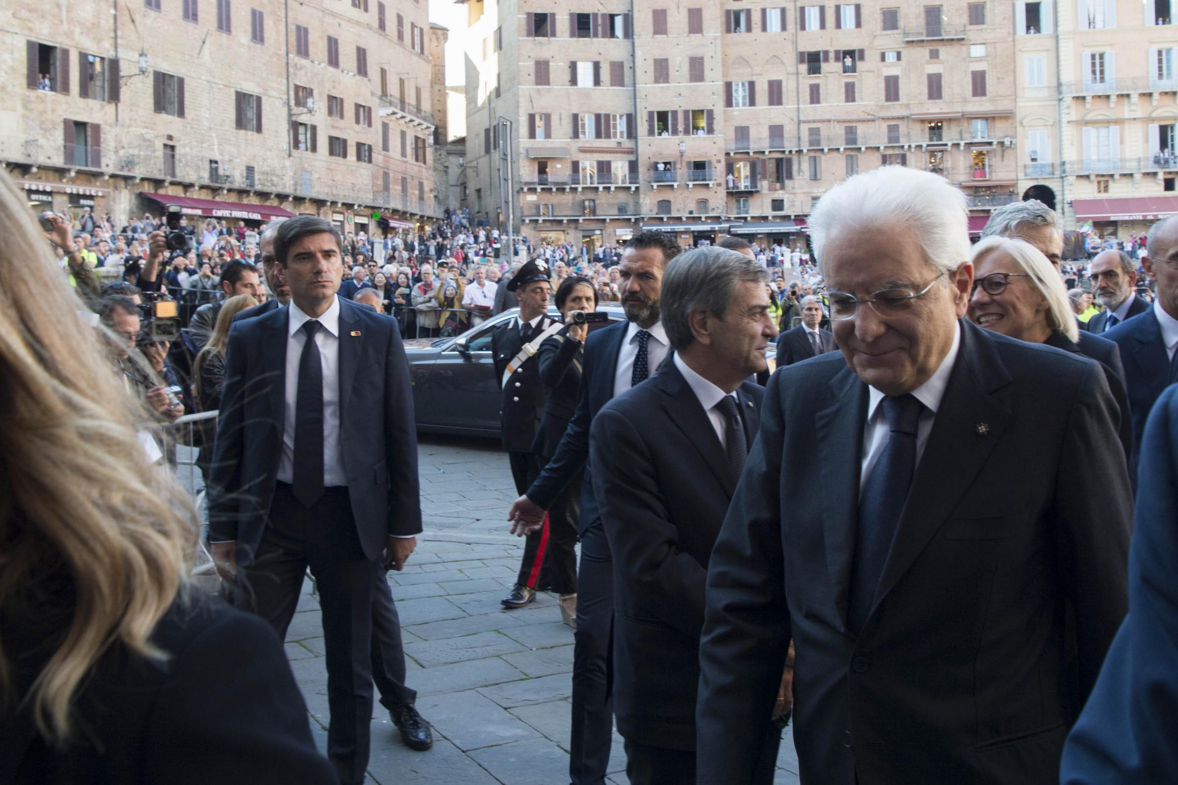 Caso David Rossi: Prefetto contatta la famiglia per portare la lettera a Roma