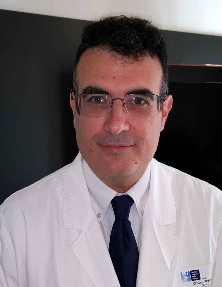 Roberto Gusinu nuovo direttore sanitario dell'AOU Senese