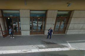 stazione ferroviaria siena