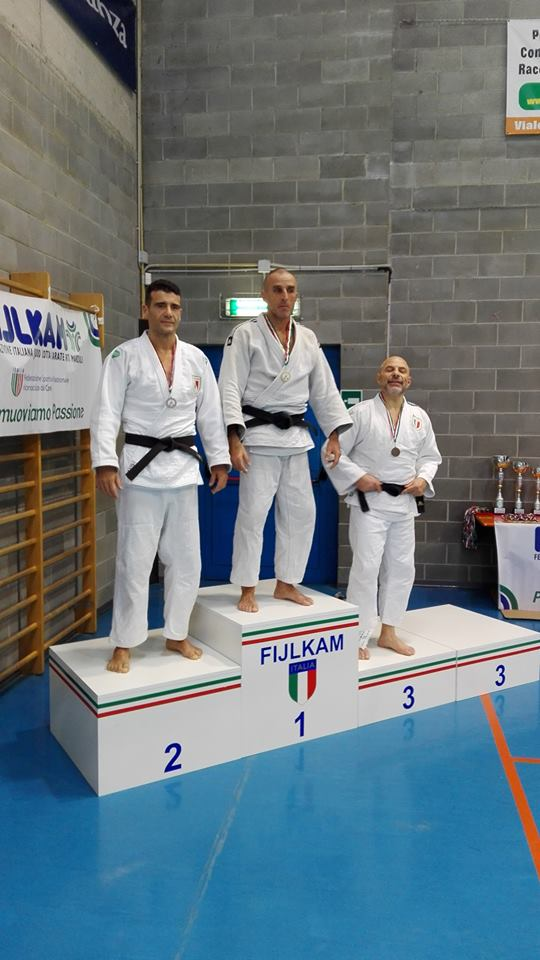 Cus Judo, fine settimana di successi - LE FOTO - Radio Siena Tv