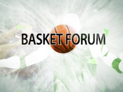 BASKET FORUM 2017-2018