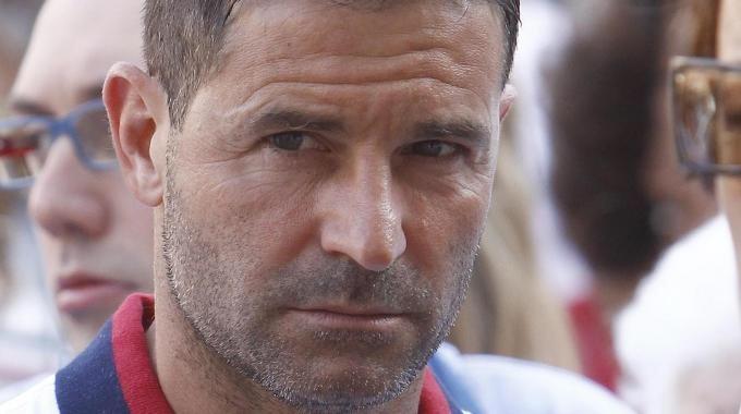 Cavalli scambiati: Luigi Bruschelli condannato a 4 anni e 10 mesi